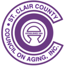 The Council on Aging, serving St. Clair County