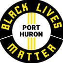 Black Lives Matter Port Huron