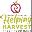 Helping Harvest Food Bank