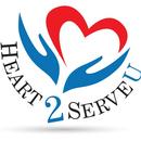 Heart2ServeU