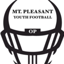Mt. Pleasant Rocket Football