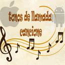Tonos De Llamada Canciones