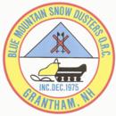 Blue Mountain Snowduster, O.R.C.