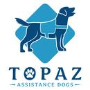 Topaz Assistance Dogs Inc.