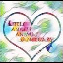 Little Angels Animal Sanctuary Inc