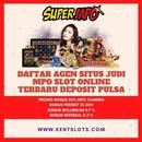 Daftar Agen Situs Judi Mpo Slot Deposit Pulsa