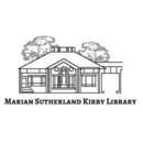 Marian Sutherland Kirby Library