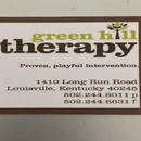 Green Hill Therapy