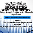 Kingdom Business Women Ministry