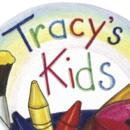 Tracy's Kids Art Therapy Program