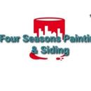Four seasons painting & siding LLC