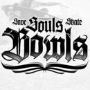 Save Souls Skate Bowls