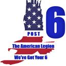 The American Legion - Post 6 Cheyenne