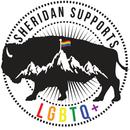 Sheridan Supports LGBTQ+