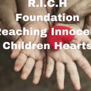 Rich Foundation Reaching Innocent Children Hearts