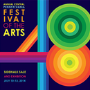 Central Pennsylvania Festival of the Arts