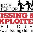 The National Center for Missing & Exploited Children