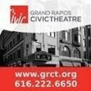 Grand Rapids Civic Theatre Inc