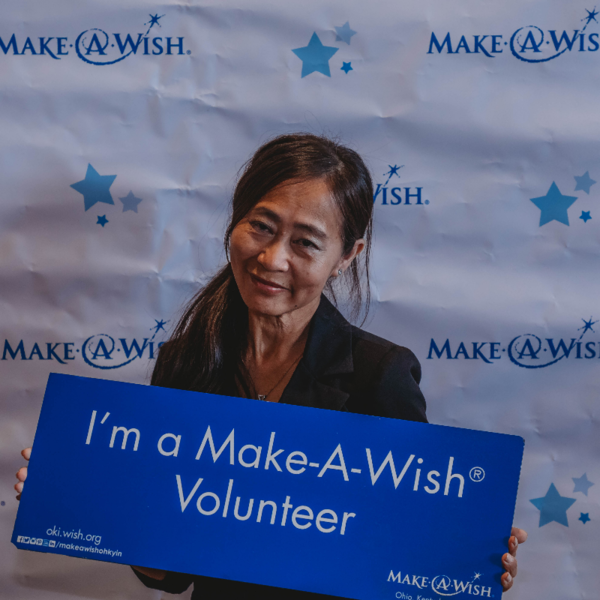 Make a wish volunteer age requirement
