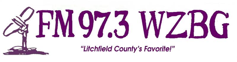 FM 97.3 WZBG