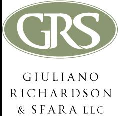 Giuliano Richardson & Sfara LLC