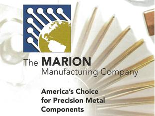 Marion Manufacturing