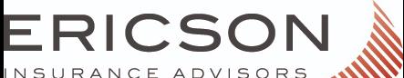 Ericson Insurance