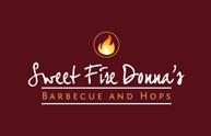 Sweet Fire Donna's BBQ