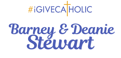 Barney & Deanie Stewart