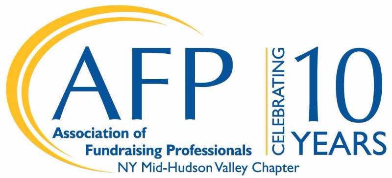 Association of Fundraising Professionals: NY Mid-Hudson Valley Chapter
