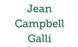 Jean Campbell Galli