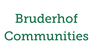 Bruderhof Communities